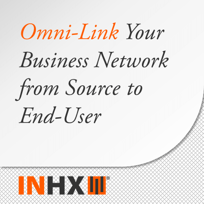 Omni-Link your Business Network Source to End-User