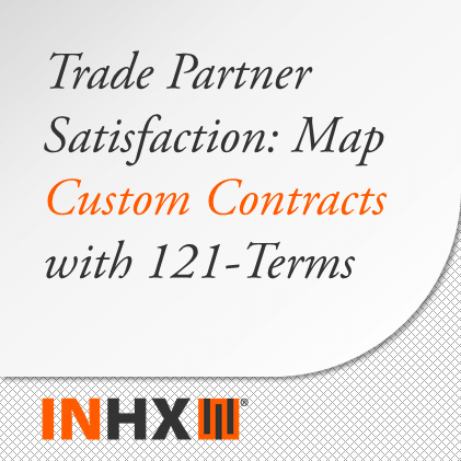 Custom Contracts with 121 Terms