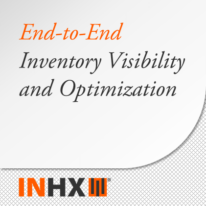 End-to-end Inventory Visibility
