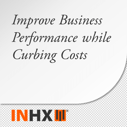 Improve Business Performance